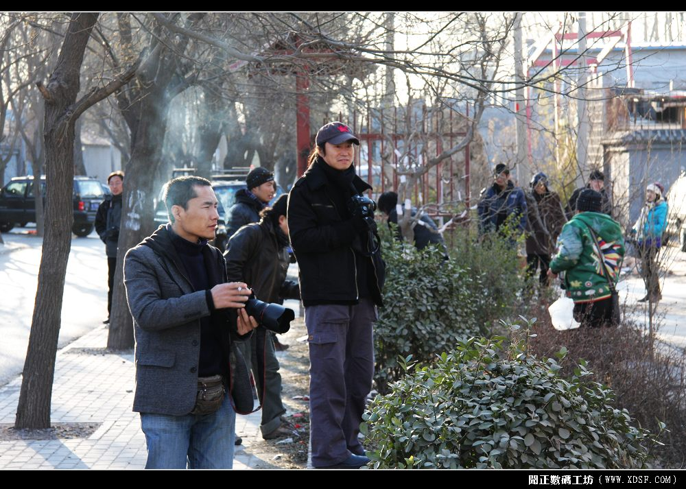 拆迁中的008国际艺术区3 - 刘懿工作室 - 刘懿工作室 YI LIU STUDIO
